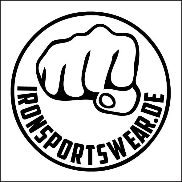 Faust Ironsportswear schwarz